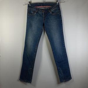 Blanco Denim Skinny Jeans Size 12